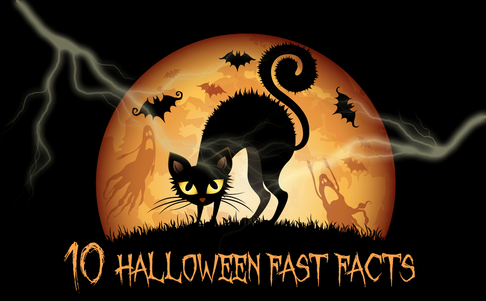 10 Halloween Fast Facts