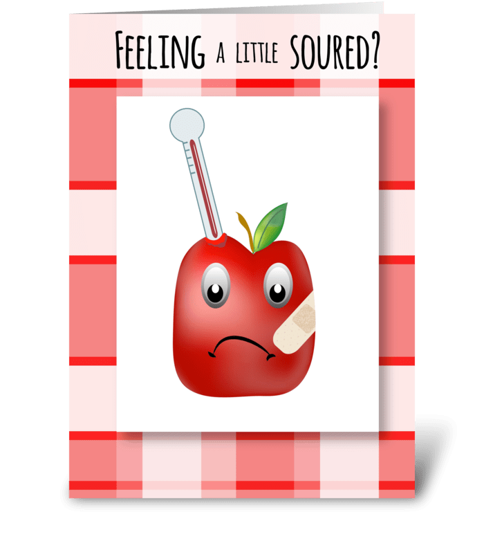 Sour apple get well send this greeting card designed by sour apple get well greeting card m4hsunfo