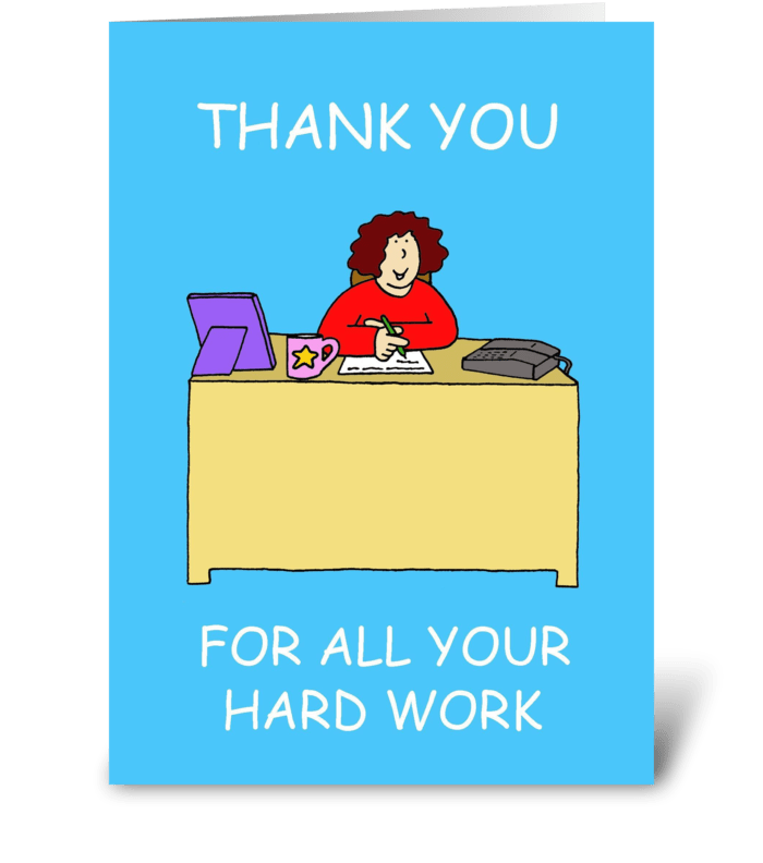 Administrative professionals day send this greeting card designed administrative professionals day greeting card m4hsunfo